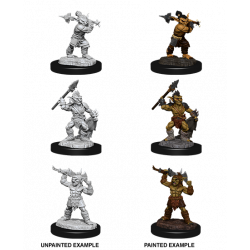 D&D Nolzur's Mini: Goblins & Goblin Boss