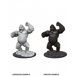 D&D Nolzur's Mini: Giant Ape