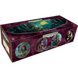 Arkham Horror LCG Return to the Forgotten Age