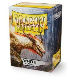 DRAGON SHIELD WHITE 100-CT