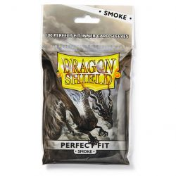DRAGON SHIELD SMOKE PERFECT FIT