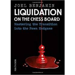 LIQUIDATION ON THE CHESS BOARD