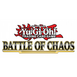 Battle Of Chaos Booster Display
