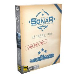 CAPTAIN SONAR: UPGRADE #1