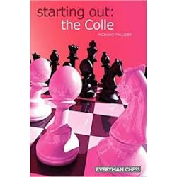 STARTING OUT : THE COLLE