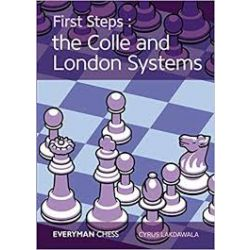 First Steps : The Colle and London Systems