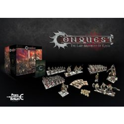 CONQUEST: 2-PLAYER STARTER SET