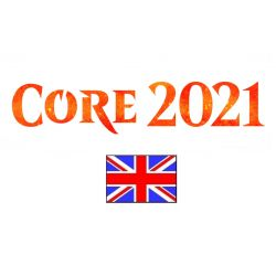 Core Set 2021 EN Collector Booster