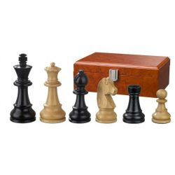 LUDWIG XIV, KH 90MM CHESS PIECES