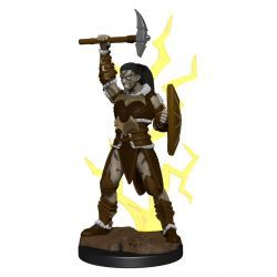 DD5 Icons: Goliath Female Barbarian Premium Figure