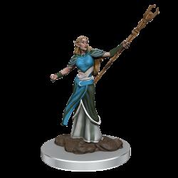 DD5 Icons Premium Mini: Elf Female Sorcerer