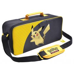 PKM Pikachu Deluxe Gaming Trove