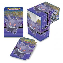 PKM Haunted Hollow Full View Deck Box