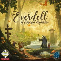 Everdell, η Εύφορη Κοιλάδα