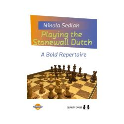 PLAYING THE STONEWALL DUTCH