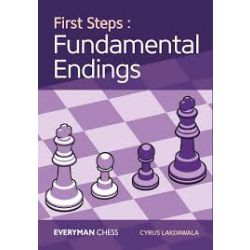 First Steps : Fundamental Endings
