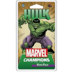 Marvel Champions: The Incredible Hulk