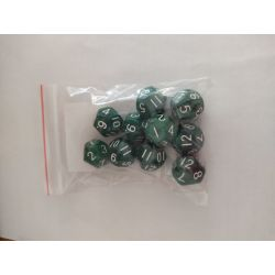 PEARL D12 GREEN/WHITE