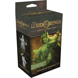 The Lord of the Rings: Journeys in Middle-Earth Dwellers in Darkness Expansion