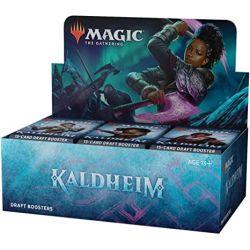 Kaldheim EN Draft Booster