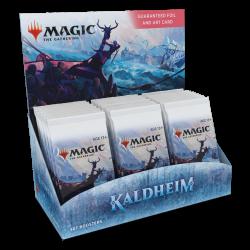 Kaldheim EN Set Booster