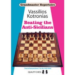 GRANDMASTER REPERTOIRE 6A : BEATING THE ANT-SICILIAN