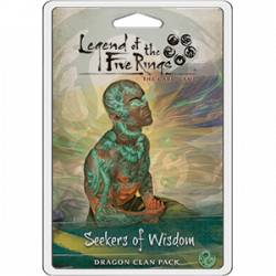 L5R LCG: SEEKERS OF WISDOM