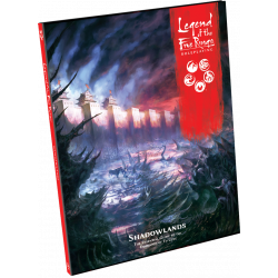 L5R RPG:SHADOWLANDS