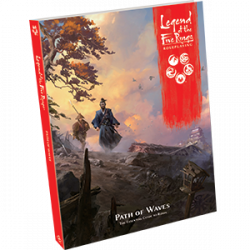 L5R RPG: Path of Waves