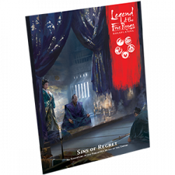 L5R RPG: Sins of Regret