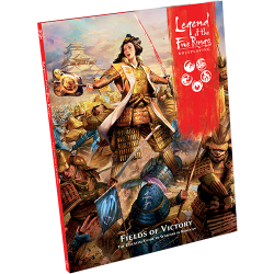L5R RPG: Fields of Victory
