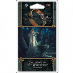 LotR LCG Challenge of the Wainriders