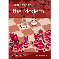 First Steps : The Modern