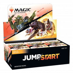 Jumpstart EN Booster