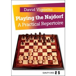 Playing the Najdorf: A Practical Repertoire