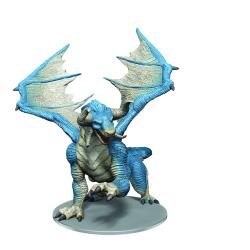 Pathfinder Battles: The Mwangi Expanse - Adult Cloud Dragon