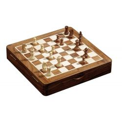 CHESS SET MAGNETIC FIELD 25MM