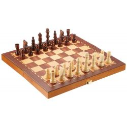 TRAVEL CHESS SET MAGNETIC FIELD 30MM