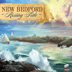 NEW BEDFORD: RISING TIDE EXPANSION