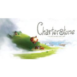 CHARTERSTONE: RECHARGE