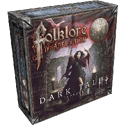 FOLKLORE: THE AFFLICTION - DARK TALES