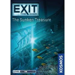 EXIT:THE SUNKEN TREASURE