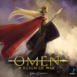 OMEN: A REIGN OF WAR