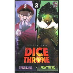 DICE THRONE SEASON TWO BOX 2