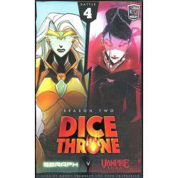 DICE THRONE SEASON TWO BOX 4