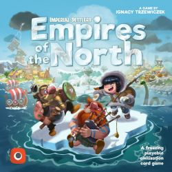 IMPERIAL SETTLERS:EMPIRES OF THE NORTH