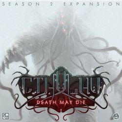 DEATH MAY DIE: SEASON 2 EXPANSION