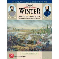 Dead of Winter GMT