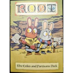 Root: The Exiles and Partisans Deck