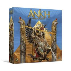 Ankh Gods of Egypt: Pantheon Expansion